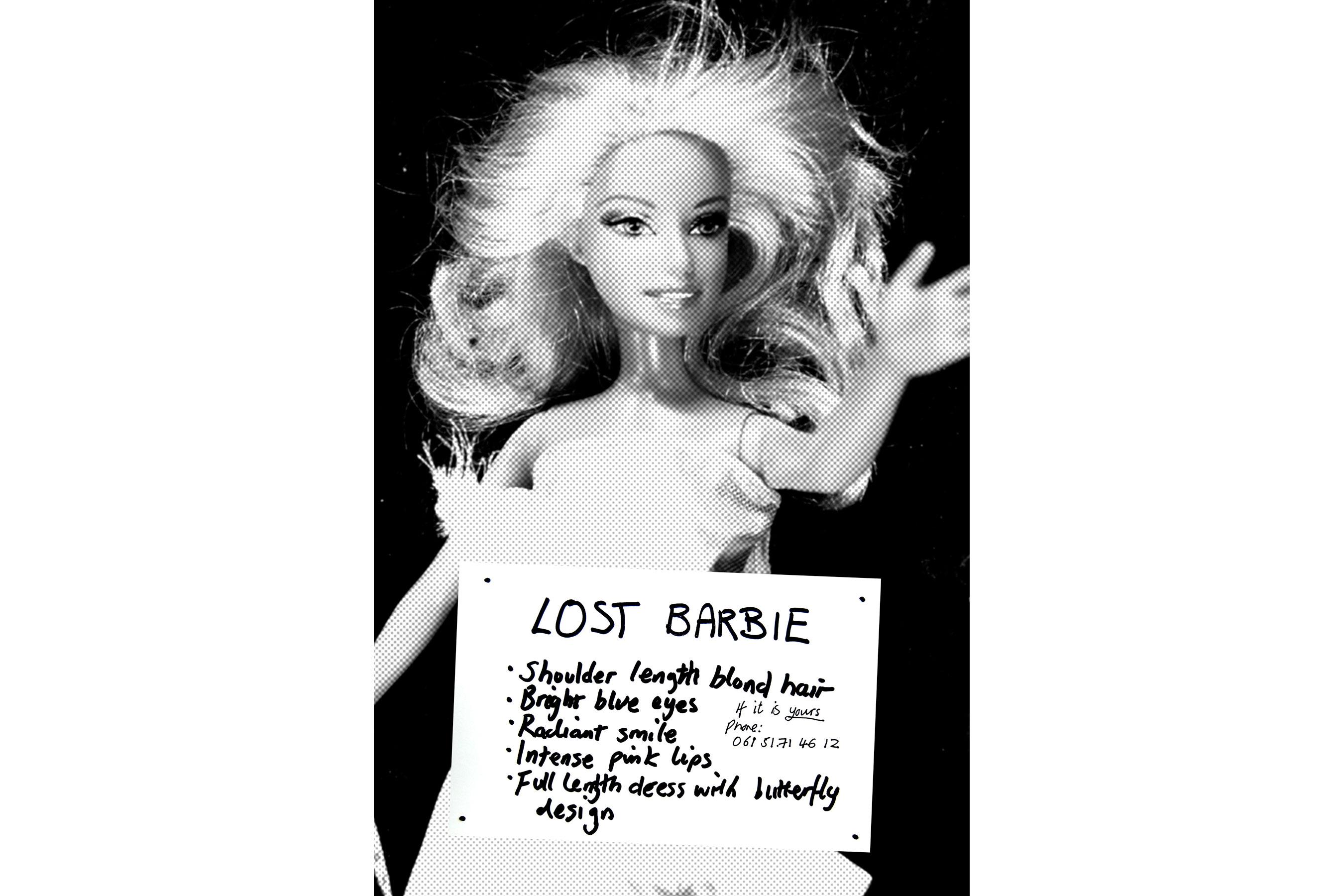 barbieposter