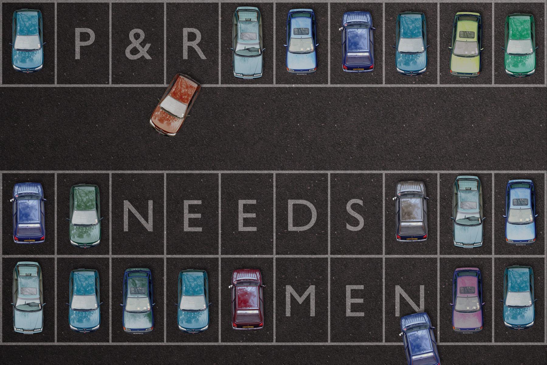 carpark(HR)
